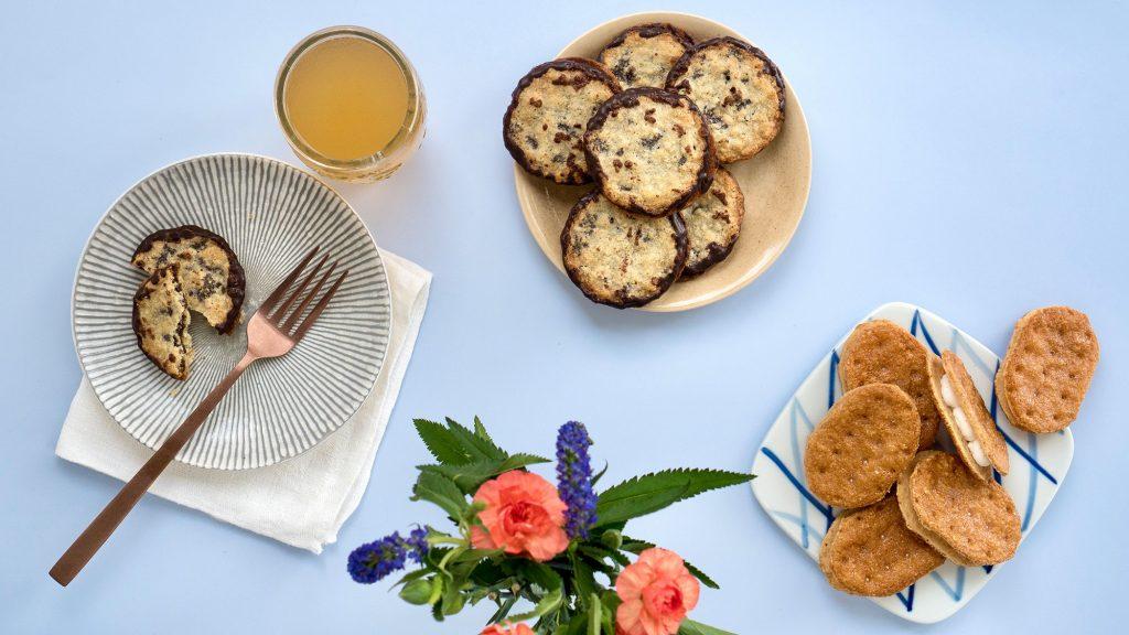 Klassiske småkager